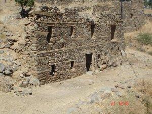 Elazığ Aşağıçanakçı Köyü