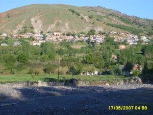 Elazığ Gökdere Köyü