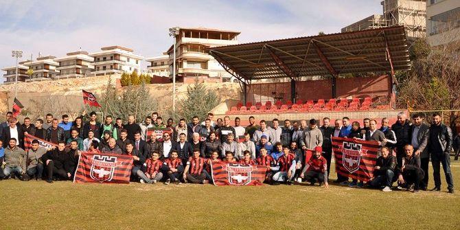 Gaziantepspor'dan Birlik Çağrısı