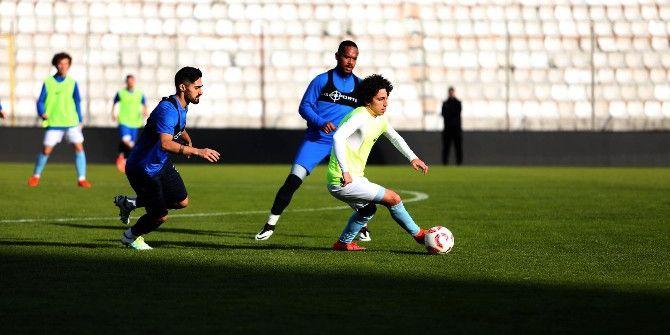 Adana Demirspor, Samsunspor Maçına Hazırlanıyor