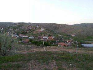 Kırıkkale Karacaali Köyü