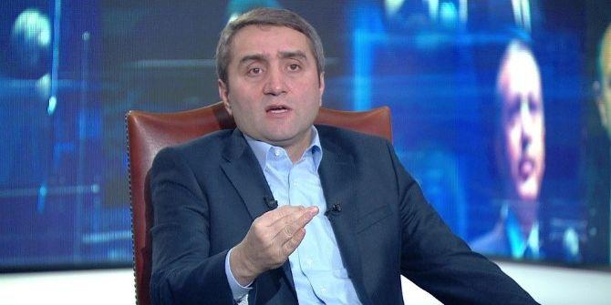 """Ak Parti İstanbul İl Başkanı Dr. Selim Temurci: """"Chp Demokrasimizin Defosudur"""""""