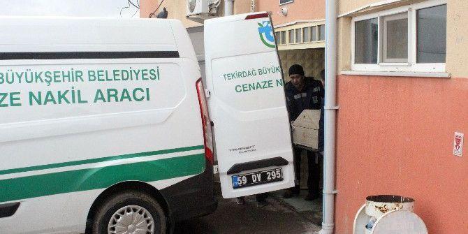Çatışmada Öldürülen Terörist Cenaze Namazı Kılınmadan Defnedildi