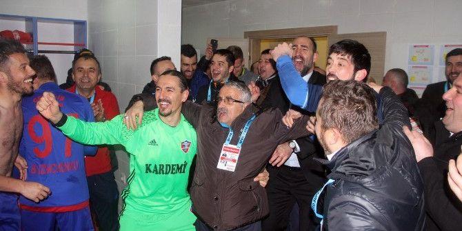 """Tankut: """"Galatasaray Karşısında İstediğimiz Oyunu Oynadık"""""""