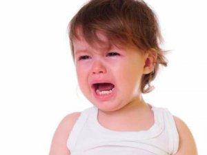 Bebeklerde Yanıklar : İlkyardım