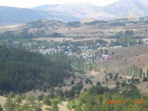 Giresun Çalgan Köyü