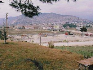 Giresun Hacılı Köyü