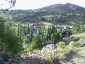 Giresun Beylerce Köyü