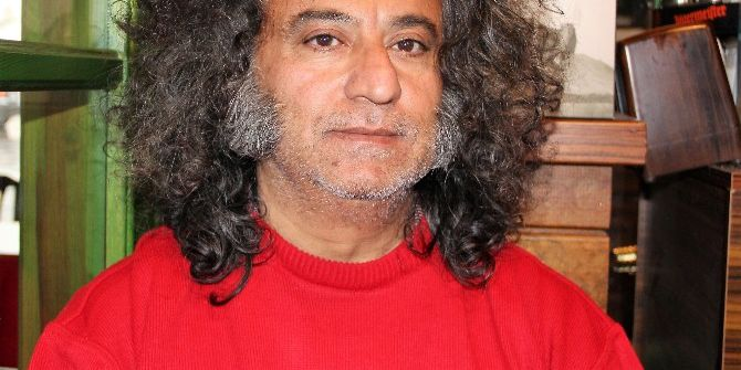 Bodrumlu Mehmet Asar, Dünyaca Ünlü Yıldız Adele'in Babası Olduğunu İddia Etti
