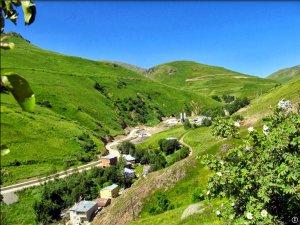 Giresun Aksu Köyü