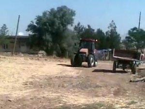 Mardin Hatunlu Köyü