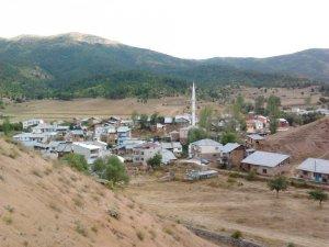 Gümüşhane Gökdere Köyü