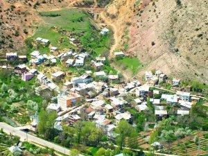 Gümüşhane Pirahmet Köyü
