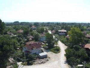 Sakarya Çökekler Köyü