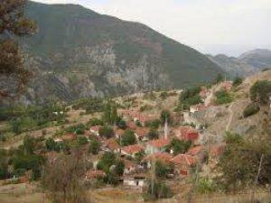 Eskişehir Atalan Köyü