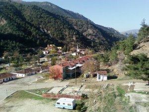 Eskişehir Atalantekke Köyü