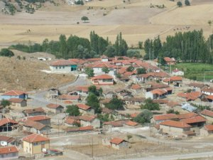Eskişehir Avdan Köyü