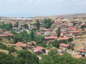Eskişehir Avlamış Köyü
