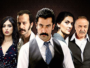 Karadayı 107.Bölüm Fragmanı