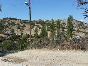 Tokat Güğümlü Köyü