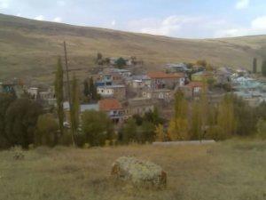 Tokat Güzelce Köyü
