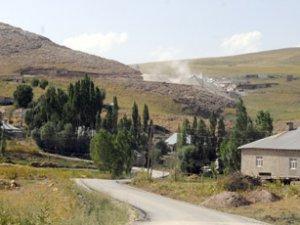Hakkari Akocak Köyü