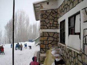 Hakkari Beşatlı Köyü