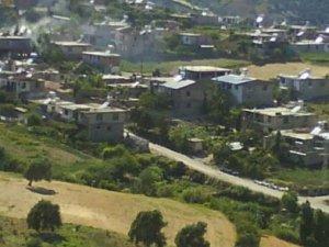 Hatay Tepehan Köyü