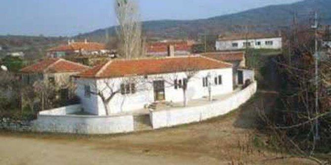 Ağrı Patnos Kızkapan Köyü