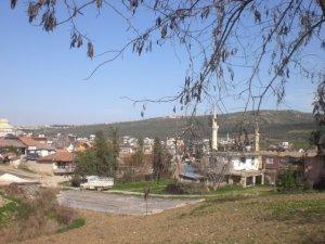 Hatay Toprakhisar Köyü