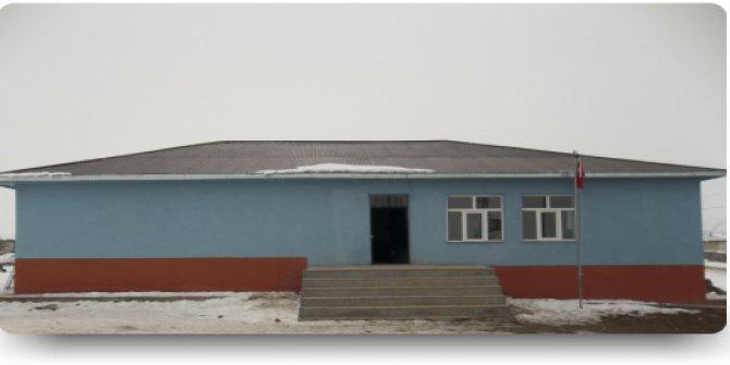 Ağrı Patnos Oyacık Köyü