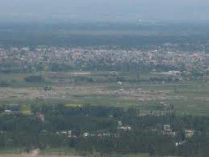 Iğdır Bendemurat Köyü