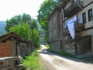 Karabük Arıcak Köyü