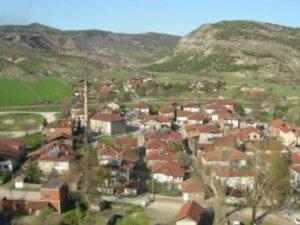 Karabük Aşağıkızılcaören Köyü