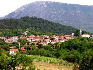 Karabük Bulak Köyü