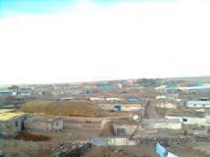 Kars Arazoğlu Köyü