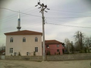 Düzce Kuşaçması Köyü