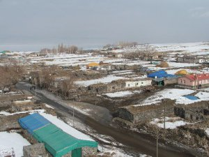 Kars Ataköy