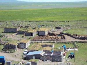 Kars Bayraktar Köyü