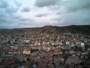 Samsun Sarılık Köyü