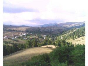 Samsun Şirinköy Köyü