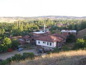 Kastamonu Alpağut Köyü