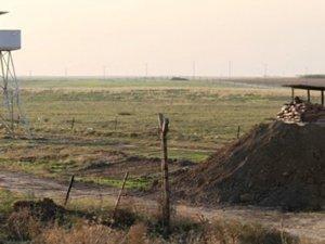 Kilis Aşağıbeylerbeyi Köyü