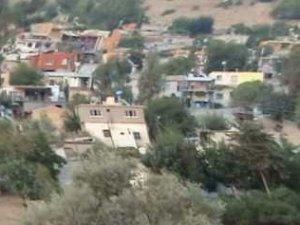 Kırıkkale Kızıldere Köyü