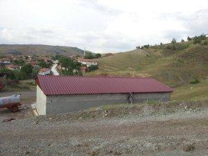 Çorum-Boğazkale Emirler Köyü