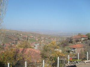 Çorum-Boğazkale Kadılıtürk Köyü