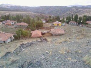 Çorum-Boğazkale Karakeçili Köyü