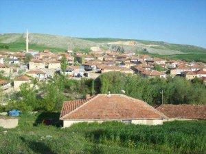 Çorum-Boğazkale Kaymaz Köyü