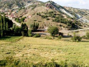 Çorum-Boğazkale Örenkaya  Köyü