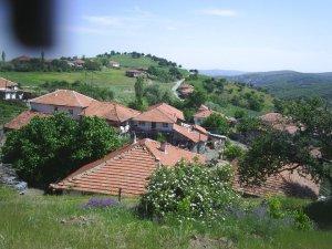 Çorum-Boğazkale Sarıçiçek Köyü